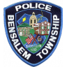 Bensalem Police Department Badge