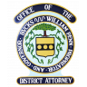 Bucks County District Attorney's Office Badge