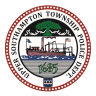 Upper Southampton Township Police Department Badge