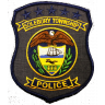 Solebury Township Police Department Badge