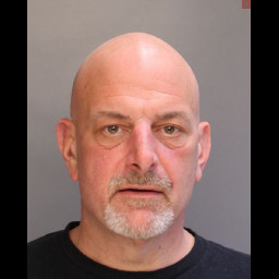 George Mark Davis, Perkasie, Arrested