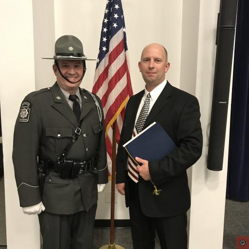 Police Leadership Program