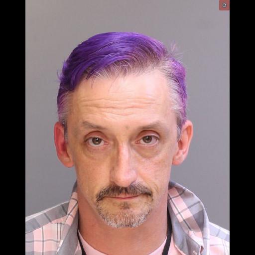 Matthew Dean Cooper - Arrested