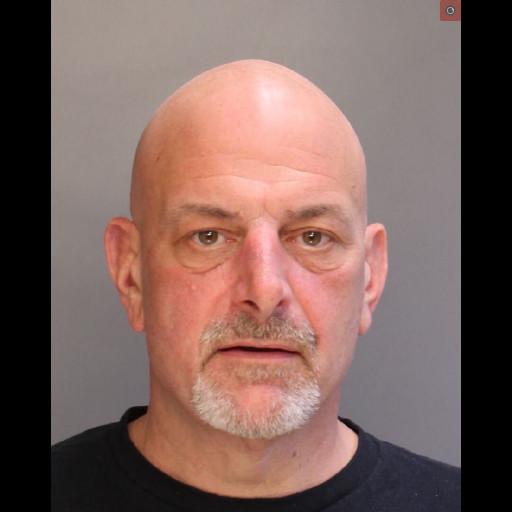 George Mark Davis, Perkasie, Arrested