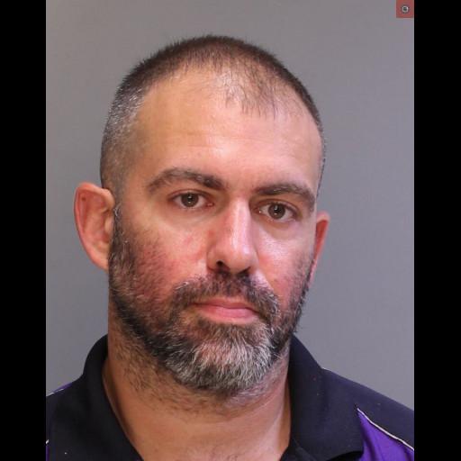 Nicholas R. Ritter -  Arrested
