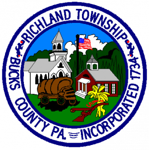 Richland Township Police Department | Bucks County