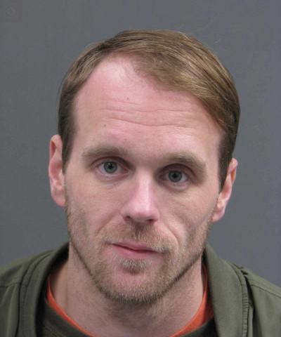Patrick K. Kelly - Arrested