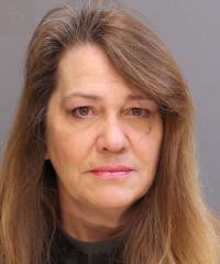 Tamatha K. Polichetti - Arrested