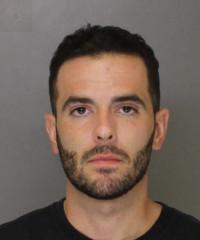 Matthew L. Sheppleman - Arrested