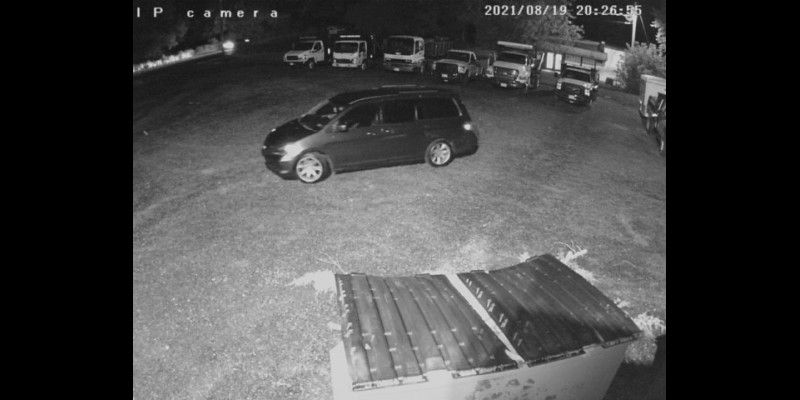 Image for Catalytic Converter Theft