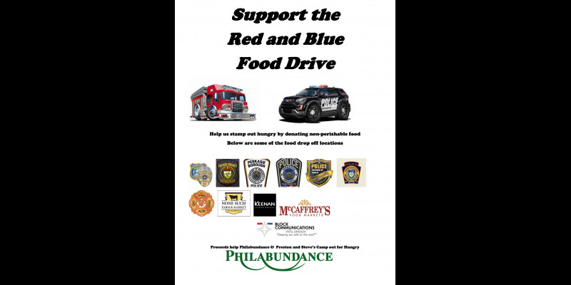 Image for Food Drive