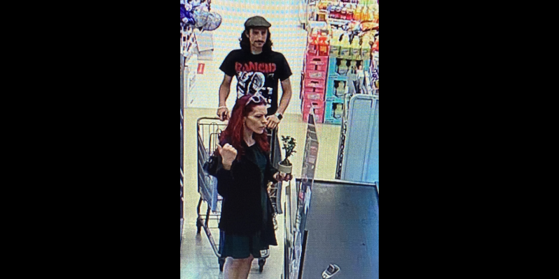 Image for UPDATE: SUSPECTS IN CUSTODY--PLEASE HELP WITH IDENTIFICATION