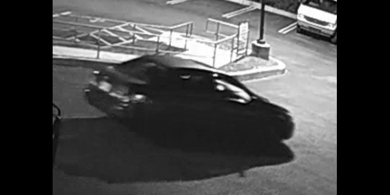 Image for Help Us Identify These Catalytic Converter Crooks