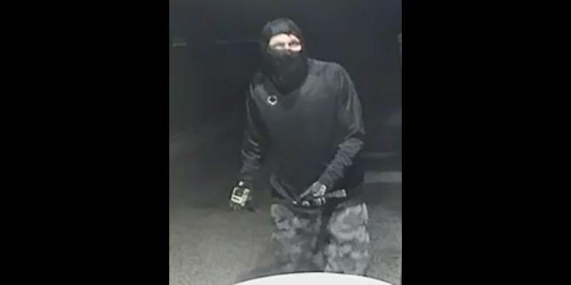 Image for Help Us Identify This Burglary Suspect