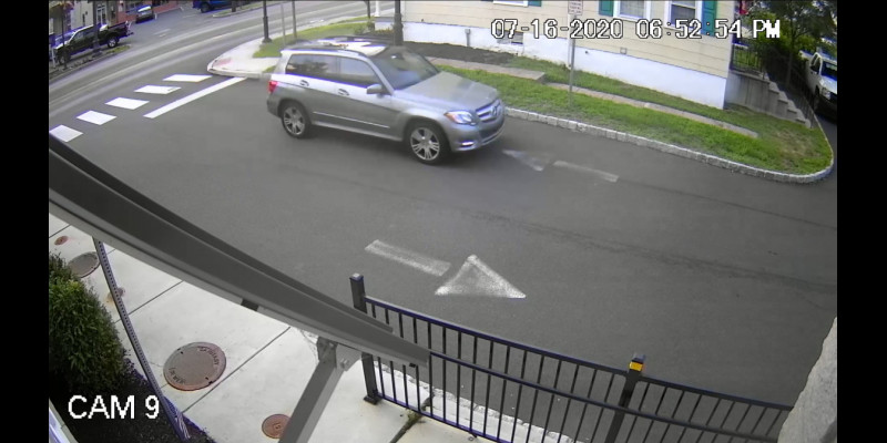 Image for ATTEMPT TO IDENTIFY HIT & RUN DRIVER