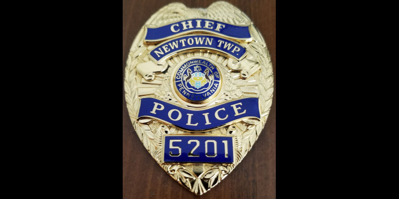 Image for Community Message from Chief Hearn
