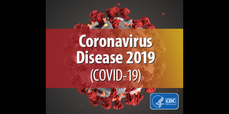 Image for CORONAVIRUS (COVID-19) RESOURCES