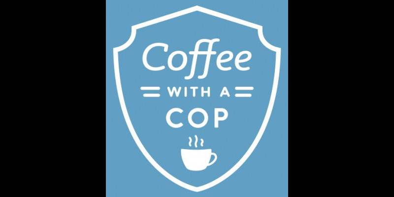 Image for Coffee with a Cop at Chick-Fil-A